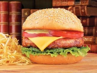 """Бургер """"Цезарь"""" (big)"""