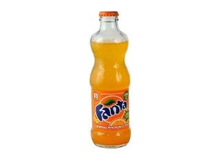 Фанта, 0.25л *