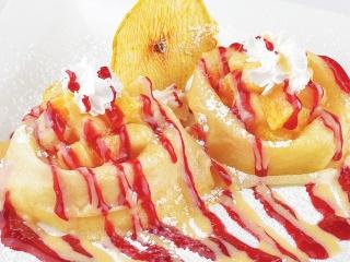 Лапша Харусаме + соус Желтый карри и кокос с говядиной