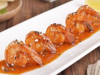 Лапша Харусаме + соус Жгучая Азия со свининой