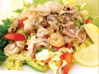 Лапша Шанхай + соус Устричный соус со свининой