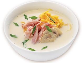 Лапша Харусаме + соус Устричный соус с морепродуктами
