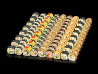 Суши-сет Party de luxe