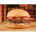 """Бургер """"Джек Дэниэлс"""" с цыпленком (big)"""