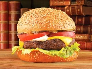 """Бургер """"Нью-Йок""""*"""