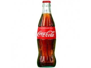 Кока-кола, 0,25л*
