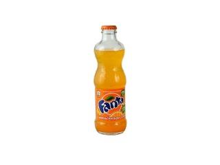 Фанта, 0.25 л *