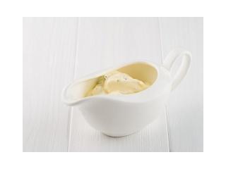 Майонезно-чесночный соус